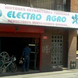 Electro Agro en Bogotá