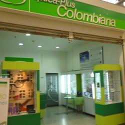 Óptica Plus Colombiana en Bogotá