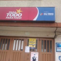 Paga Todo Transversal 64 con 2 en Bogotá