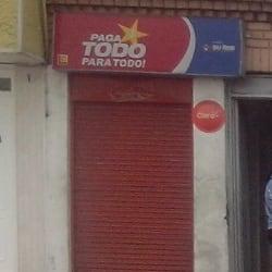 Paga Todo Para Todo Carrera 21 con 8 en Bogotá