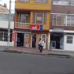 Paga Todo Para Todo Diagonal 84A en Bogotá
