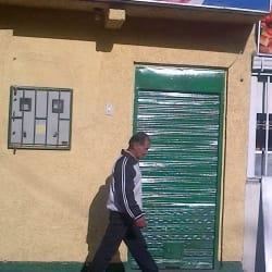 Paga Todo Para Todo Calle 37 en Bogotá