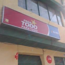 Paga Todo Para Todo Calle 40 con 52A en Bogotá