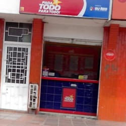 Paga Todo Para Todo Carrera 24 con 31C en Bogotá