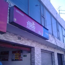 Paga Todo Para Todo Carrera 53 con 45B en Bogotá