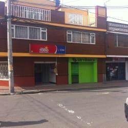 Paga Todo Para Todo Galán en Bogotá