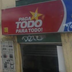 Paga Todo Para Todo Carrera 112A con 75F en Bogotá
