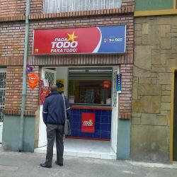 Paga Todo Para Todo Calle 79 con 27 en Bogotá