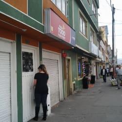 Paga Todo Para Todo Carrera 68D en Bogotá
