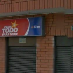 Paga Todo Para Todo Calle 14 en Bogotá