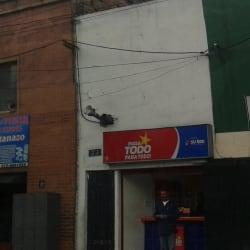 Paga Todo Para Todo Carrera 27 en Bogotá