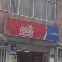 Paga Todo Para Todo Carrera 8 con 24 en Bogotá