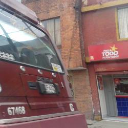 Paga Todo Satelite Bosa Roma en Bogotá
