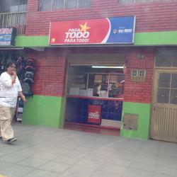 Paga Todo Para Todo Calle 65 con 78 en Bogotá