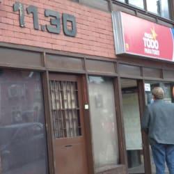 Paga Todo Para Todo Calle 70 con 11 en Bogotá