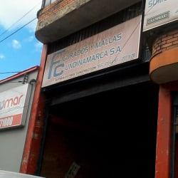Figurados y Mallas Cundinamarca S.A en Bogotá