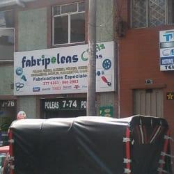 Fabripoleas Ortiz S.A.S en Bogotá
