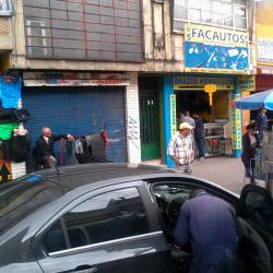Facautos # 5 en Bogotá