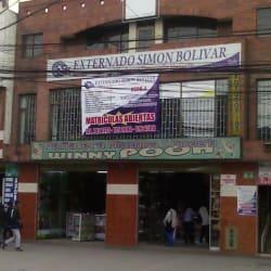 Externado Simon Bolivar en Bogotá