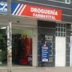 Droguería Farma Vital San Cristobal Norte en Bogotá