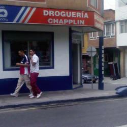 Drogas Chapplin en Bogotá