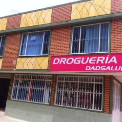 Droguería Dadsalud  en Bogotá