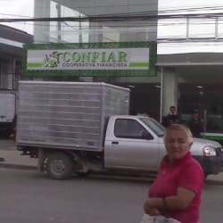 Cooperativa Confiar Bosa en Bogotá