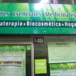 Centro Comercial Cedritos Aceites Esencias Medicinales en Bogotá