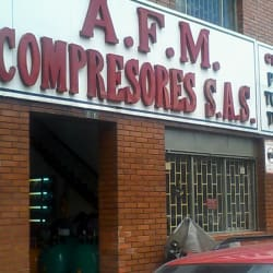 Afm Compresores S.A.S en Bogotá