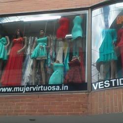 Mujer Virtuosa en Bogotá