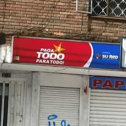 Paga Todo Para Todo Calle 8 con 32B en Bogotá