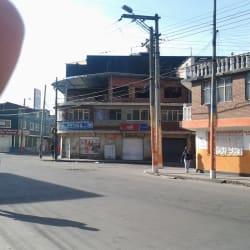 Paga Todo Para Todo Calle 44 en Bogotá