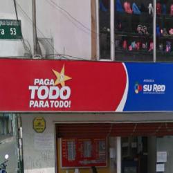 Paga Todo Para Todo Carrera 53 con 47A en Bogotá