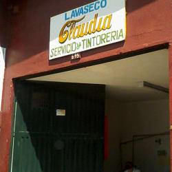 Lavaseco Claudia en Bogotá