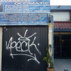 Lavaseco Occimatic en Bogotá
