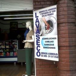 Lavaseco Carrera 19 en Bogotá