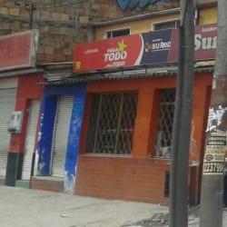 Paga Todo Para Todo Avenida 68 con 39F en Bogotá