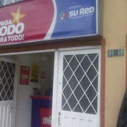 Paga Todo Para Todo Transversal 94L en Bogotá