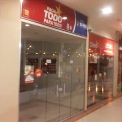 Paga Todo Tintal Plaza en Bogotá