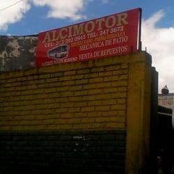 Alcimotor en Bogotá