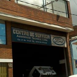 Asistencia Técnica Ltda en Bogotá