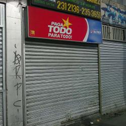 Paga Todo Para Todo Carrera 14 con 55 en Bogotá