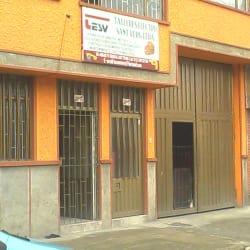 Talleres Electro Sant Verg Ltda en Bogotá