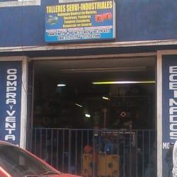 Talleres Servi Industriales en Bogotá