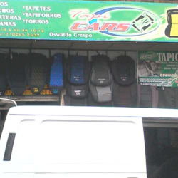 Tapi Cars en Bogotá