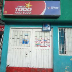 Paga Todo Para Todo Carrera 52 con 21 en Bogotá