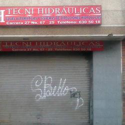 Tecni Hidráulicas en Bogotá