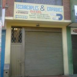 Tecniacoples & Empaques en Bogotá