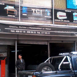 Tecnicortes Industrias E.U en Bogotá