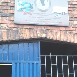 Tecnicos AC en Bogotá